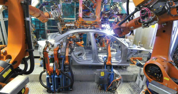 Automotive Industry - Column5