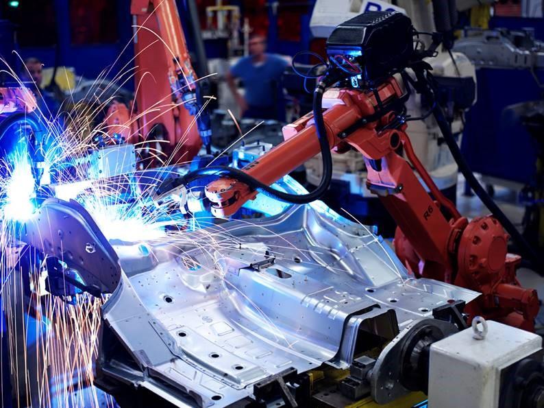 Manufacturing - Column5