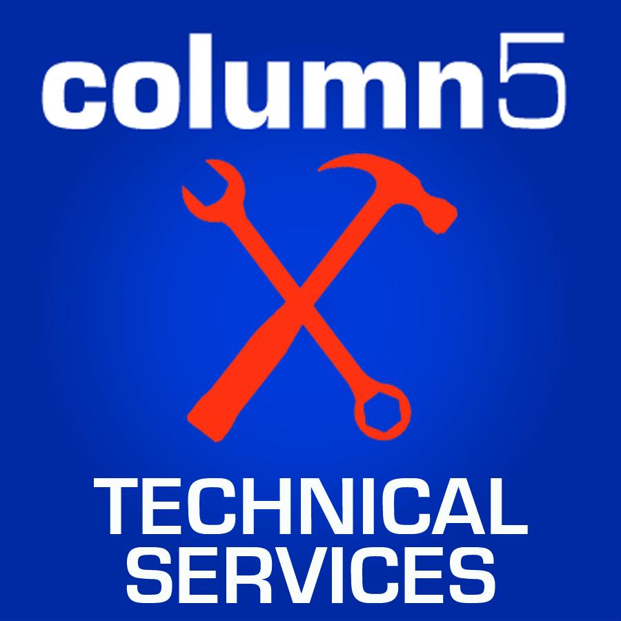 Column5 - Technical Services