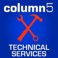 Column5 EPM BPC Technical Consultant