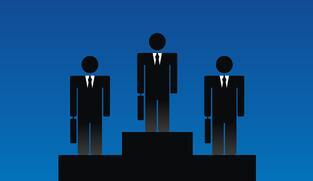 business-podium
