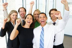 Office-celebration-Portrait-Of-Business-Team-In-O-46461121