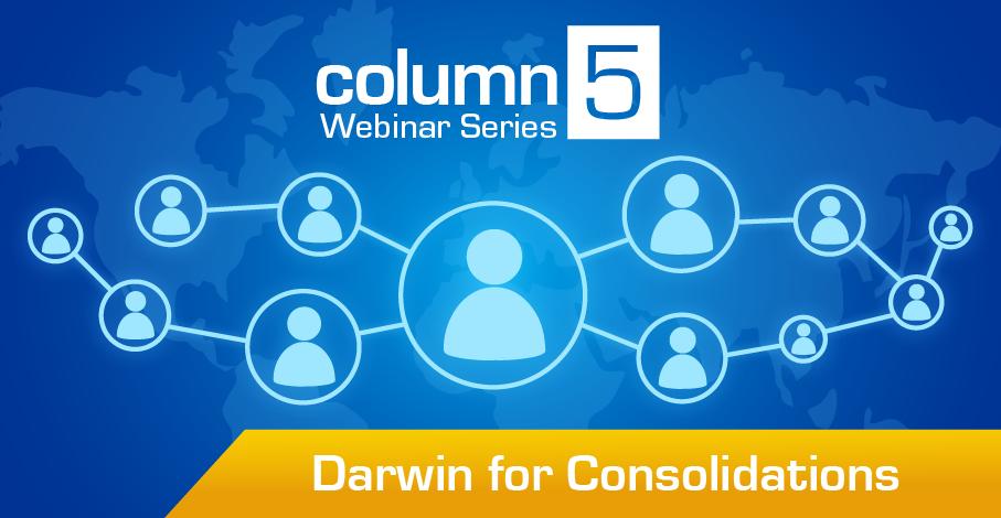 Darwin Series Webinar Banner - Darwin for Consolidations-01