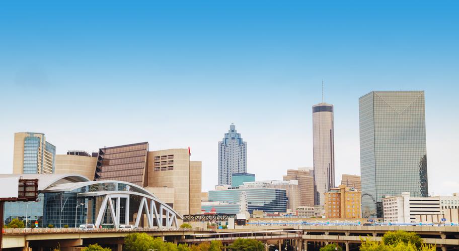 Atlanta Roadshow