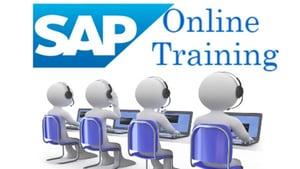 SAP Online Training - 16x9
