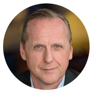 Ian Thurbon - CEO of Column5