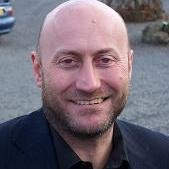 Richard Hynes