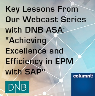 Key Lessons From Our Webcast Series with DNB ASA: