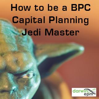 BPC Capital Planning with BPC